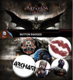 Insigna - Batman Arkham Knight - mai multe modele   GB Eye