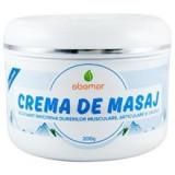 Crema Masaj Abemar Med 200gr Cod: ABEM.00017