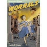 Worrals Carries On - W. E. Johns