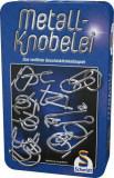Puzzle mecanic Metall Knobelei, Schmidt