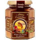 Miere cu fructe de padure (catina) 360gr
