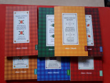 POVESTILE BUCATARIEI ROMANESTI × RADU ANTON ROMAN  volumele 1-7