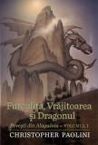Furculita, vrajitoarea si dragonul