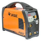 Aparat de sudura cu pedala Jasic TIG 200P, 200 A, 7.1 kVA, TIG, MMA, electrod 1.6 - 4 mm, IP 21S