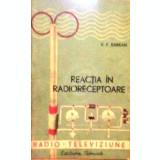 Reactia in radioreceptoare