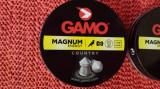 500 pelete/alice aer comprimat MAGNUM cal 5,5 mm