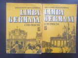 LIMBA GERMANA - CURS PRACTIC - Savin, Lazarescu (2 volume)