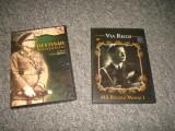 DVD filme de colectie/istorie/Via Regis MS Regele Mihai I/Destinul Maresalului, Romana