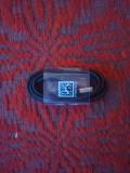 2 cabluri usb de încărcător Samsung