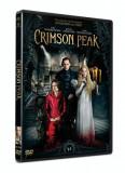 Crimson Peak - DVD Mania Film