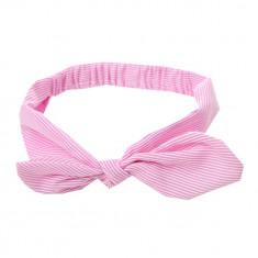 Bentita iepuras roz cu dungulite, Universal