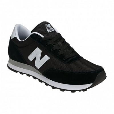 Pantofi Bărbați casual New Balance 501 foto
