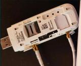 Modem USB 4 G Huawei cu antena amplificator 4G