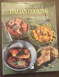 THE COMPLETE BOOK OF ITALIAN COOKING - VERONICA SPERLING, CHRISTINE MCFADDEN