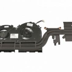 Cooler cu radiator Laptop, Lenovo, 700-15ISK 5H40K85913