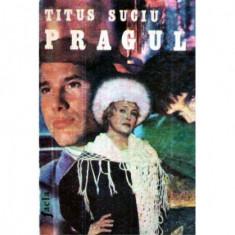 Pragul - roman