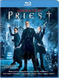 Priest: Razbunatorul / Priest - BLU-RAY Mania Film