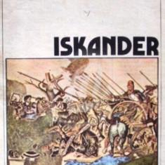 Iskander (Ed. Univers)