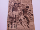 Revista SPORT-nr.9/09.1980(Romania - Cupa Balcanica)