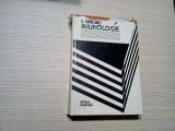 IMUNOLOGIA -  I. Moraru -  Editura Medicala, 1984, 631 p.