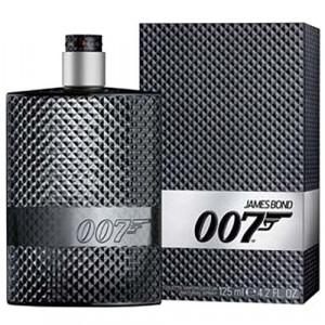 007 Apa de toaleta Barbati 125 ml