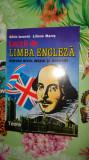 Lectii de limba engleza pentru nivel mediu si avansat 94pagini- Edith Iarovici