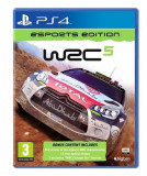 WRC 5 ESport Edition PS4