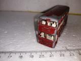Bnk jc Matchbox 74b Daimler Fleetline