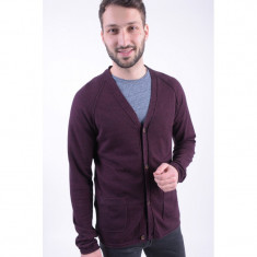Cardigan Jack&Jones Jprunion Knit Port Royale, L, Visiniu
