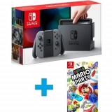 Consola Nintendo Switch + joc Super Mario Party