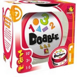 Joc de memorie Dobble Junior 1-2-3, 31 carti, 3 ani+