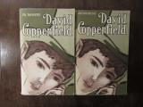 CH. DICKENS - DAVID COPPERFIELD ( 2 VOL )