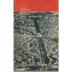Franta In Patru Anotimpuri - Victor Torynopol