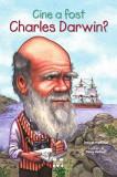 Cine a fost Charles Darwin?, Pandora-M