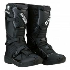 Cizme Cross/ATV copii Moose Racing M1.3 culoare negru marime 33 Cod Produs: MX_NEW 34110424PE