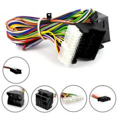 Cablu CAN-770/777 DEDICAT: Audi, Skoda, Seat, Volswagen Brico DecoHome
