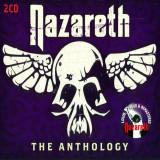 Nazareth The Anthology digipack (2cd)