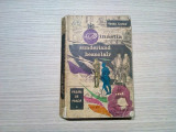 PASARI DE PRADA - Dinastia Sunderland-Beauclair - Vol. 1  - Vintila Corbul -1969