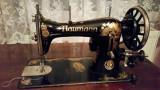 Vand Masina de cusut Naumann