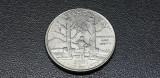 SUA Quarter Vermont 2001, America de Nord