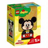 LEGO DUPLO - Disney, Prima mea constructie Mickey 10898