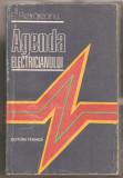 Agenda Electricianului-E.Pietrareanu