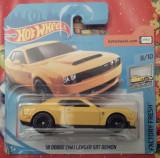 Hot Wheels, '18 Dodge Challenger SRT Demon, 2018, sigilat