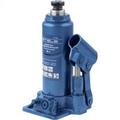 STELS Cric hidraulic auto tip butelie,4 tone,H 194-372mm//STELS 51102