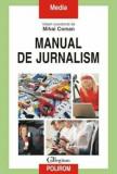 Manual de jurnalism/Mihai Coman