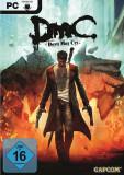 Devil May Cry DMC (2013) Cod Steam [Fara Sidiu]