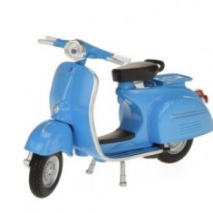 Macheta Scooter Vespa 1970 Scara 1:18 Welly