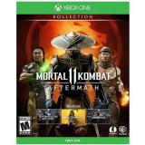 Mortal Kombat 11 Aftermath Kollection Xbox One