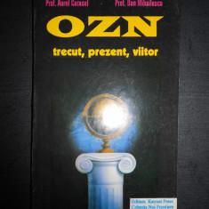 A. CARASEL, D. MIHAILESCU - OZN TRECUT, PREZENT, VIITOR