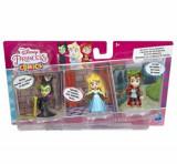 Cumpara ieftin Set 3 mini figurine Disney Princess Comics - Aurora